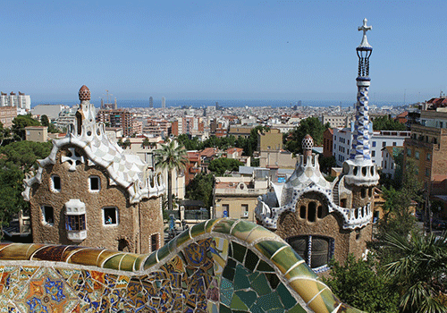 Parc-Gueli-Barcelona
