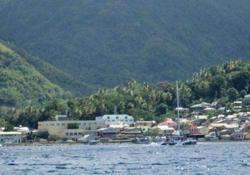 Marigot-Bay-St-Lucia