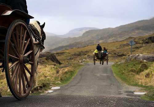 Dun-Laoghaire-carts