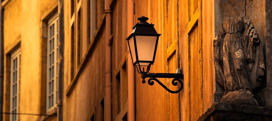 Feature Image: Lyon