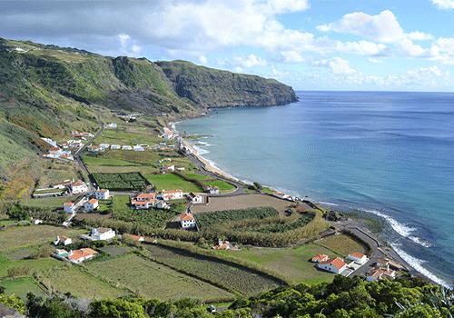 Atlantic-Island-Archipelagos--Azores