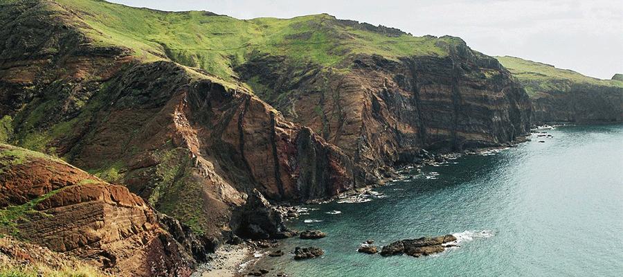 Atlantic-Island-archipelagos-Madeira