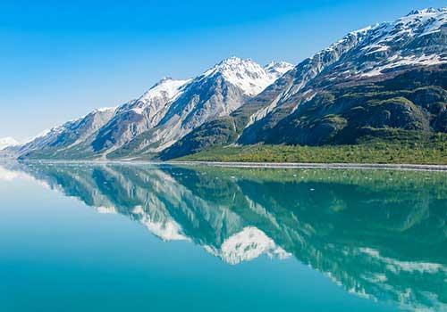 Alaska--Unsurpassed-Scenery