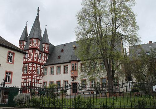 Rüdesheim Museum