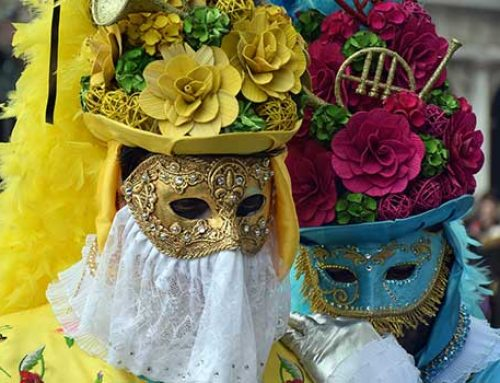 Celebrate Carnival in Venice – 10 Things to Know