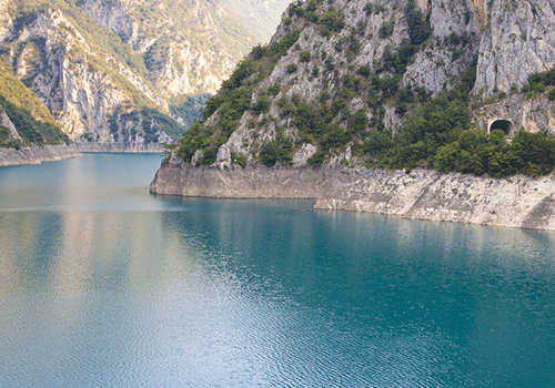 Pive-Montenegro