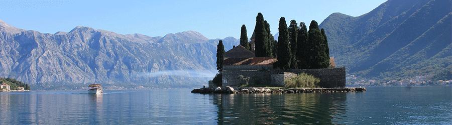 St. Georges- Montenegro