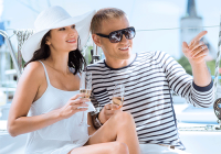 River-cruise-specialist-Couple-enjoying-a-river-cruise