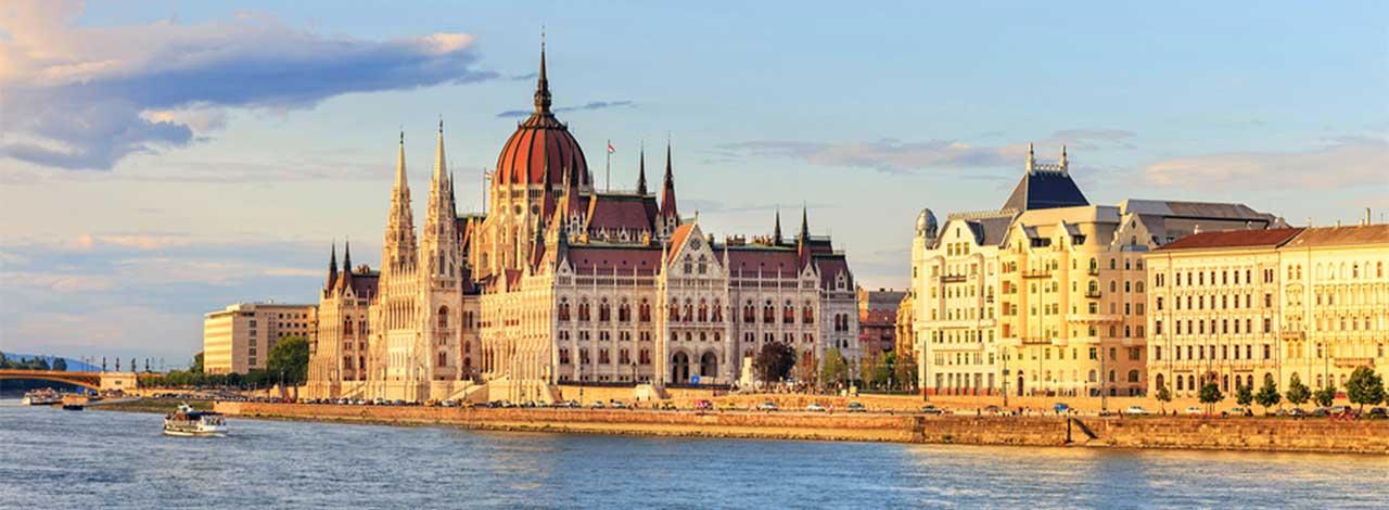 Budapest-Parliament-Buildings
