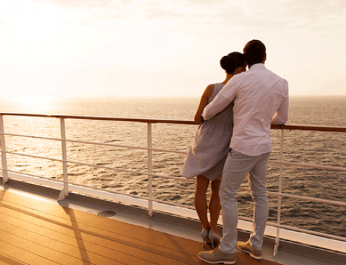 Is Cruising Safe?