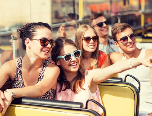 Advantages of a Cruise Tour