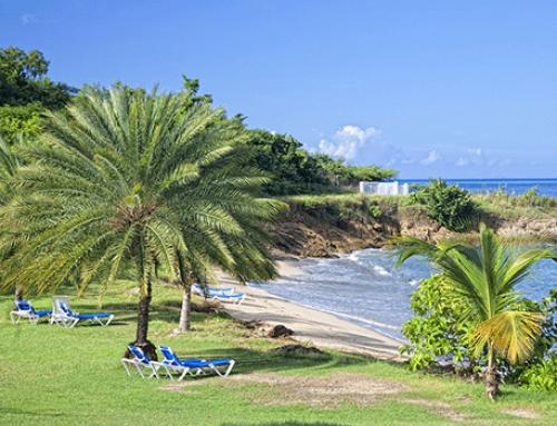 Antigua – Luxury Destination