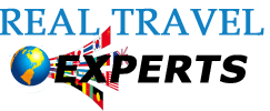Real Travel Experts Logo