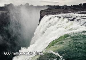 Edge of Falls