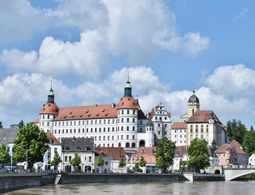 The Latest Travel Rage – Europe River Cruises