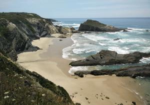 Alentejo-Beach