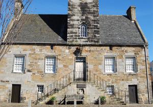 CulrossTown-House