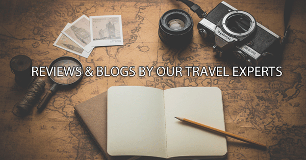 travel reviews