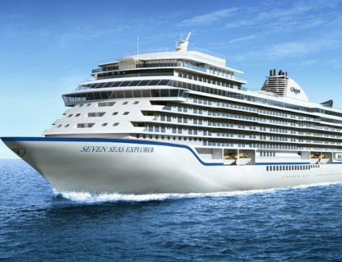 Regent Seven Seas Explorer Review