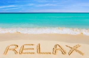Beach-relax-tips