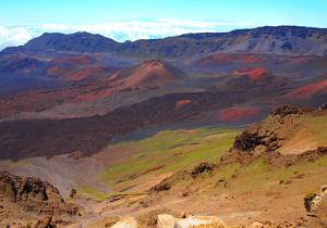 Maui-Haleakala