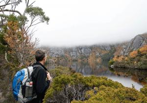 Hiking-Tasmania