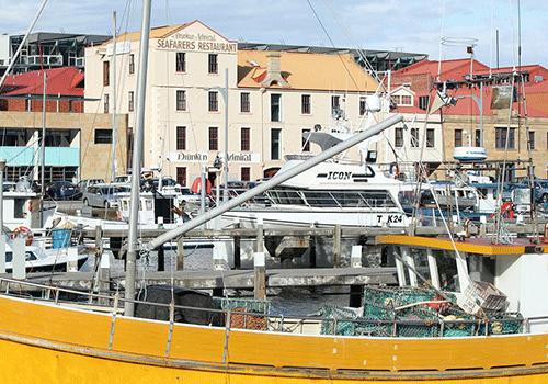 Hobart_Harbour-Tasmania
