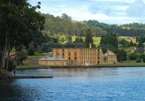 Port-Arthur-Tasmania