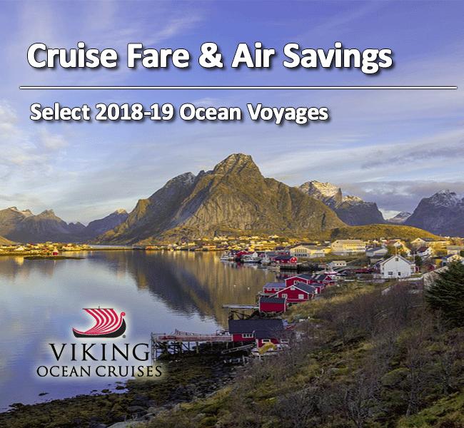 Viking_Air-&-Fare-Offer