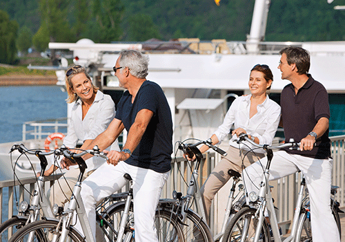 10 Reasons River Cruising is Fun for All Ages