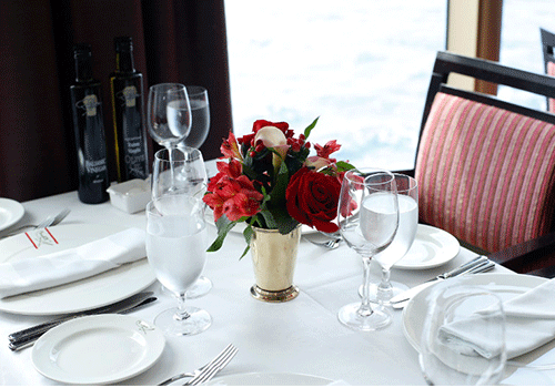 Canaletto-Holland-America--Dining