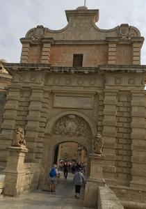 Main-Gate-Mdina-Malta