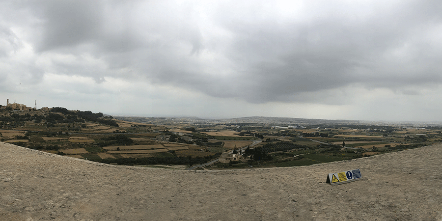 Feature Image: Malta
