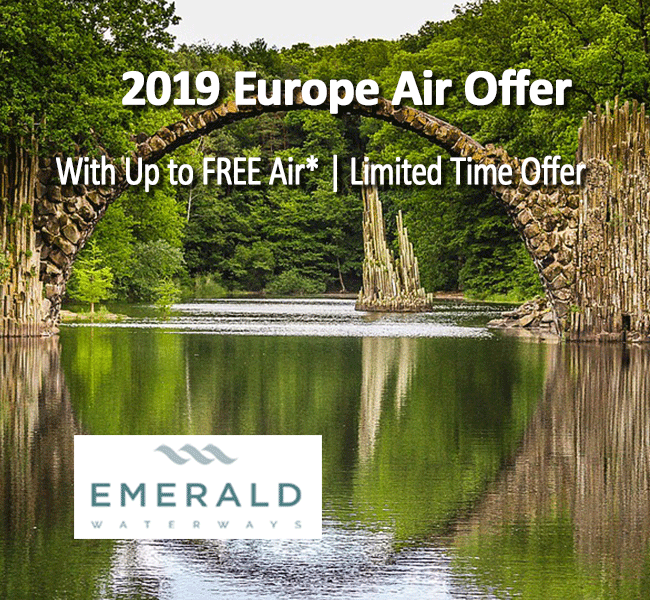 Europe Air Offer