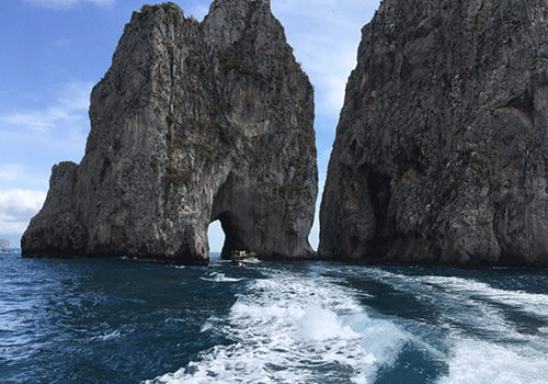 Faglioni-Capri
