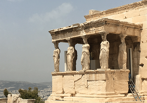 Athens-Athena-Nike
