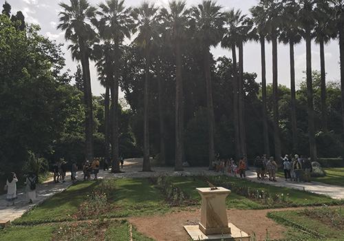 Athens-National-Gardens