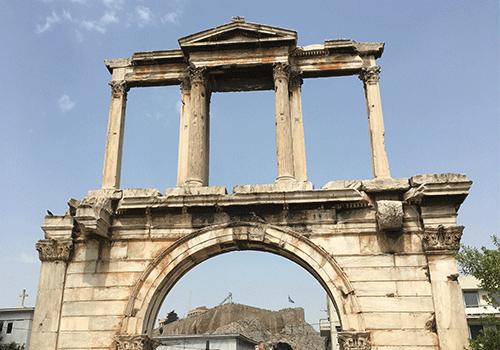 Hadrians-Gate--Athens