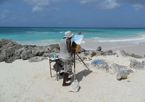 BarbadosLocal-artistry