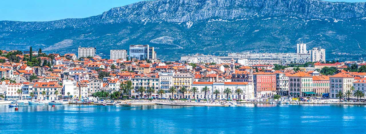 Croatia-Split-&-Mountains