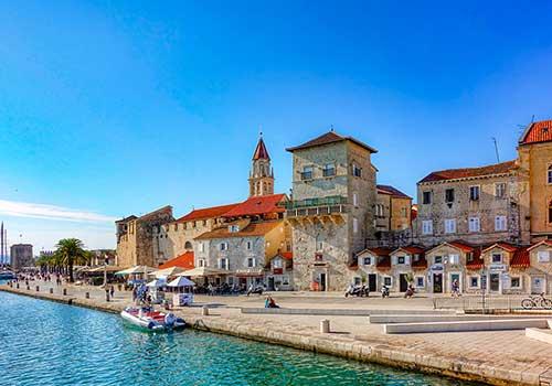 Croatia-Trogir