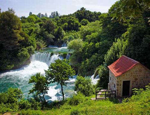 Charming Croatia
