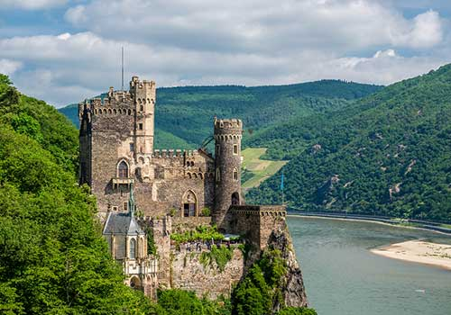 Middle-Rhine-Castle-Rheinstein-Castle