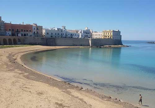 Puglia-Gallipolli