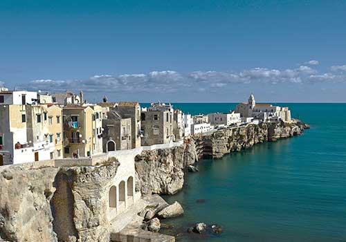 Puglia-Vieste