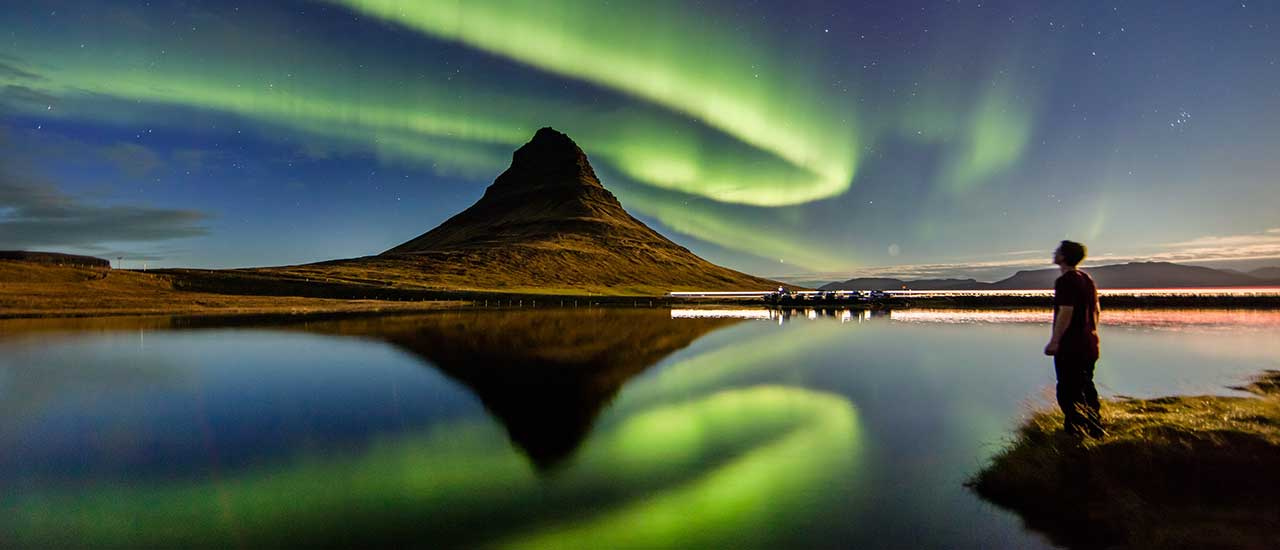 Polar Lights Iceland