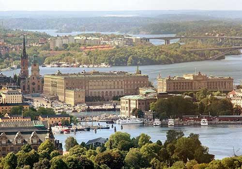 Stockholm,-Sweden-Royal-Palace