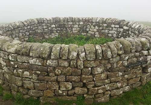 Ancient Britain - Roman Well