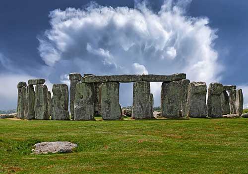 Ancient Britain- Stonehenge