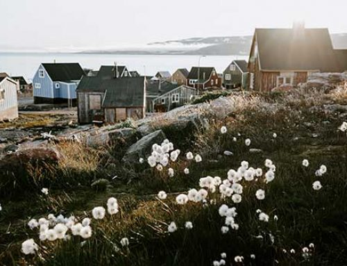 Greenland | The Land of The People